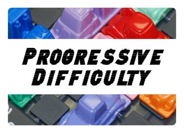 Progressive Difficulty