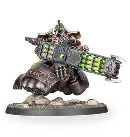 Games Workshop Necrons: Lokhust Heavy Destroyer