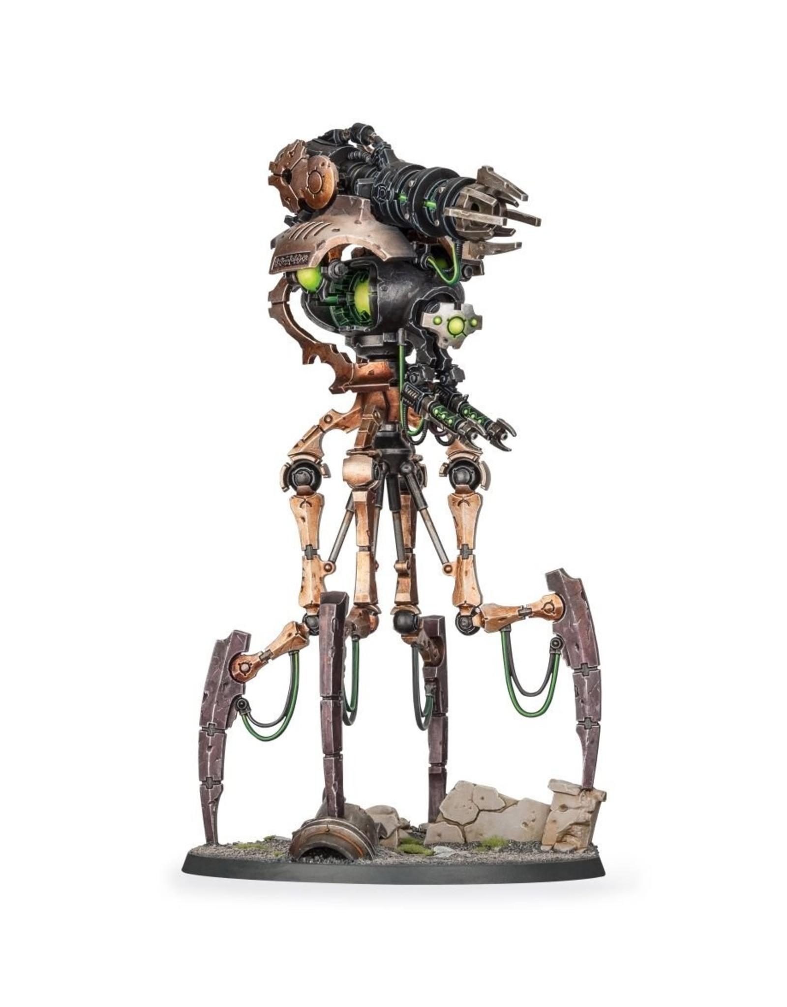 Games Workshop Necrons: Canoptek Doomstalker