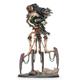 Games Workshop Necrons: Canoptek Doomstalker