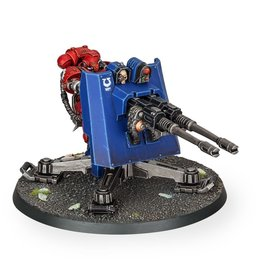 Games Workshop Space Marines: Firestrike Servo-Turret