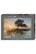 "Heye ""Red Mangrove"" 1000 Piece Puzzle"