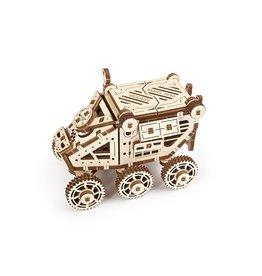 UGears Mars Buggy Wood Model