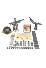 UnitBricks Mini Unit Beams: Crane Builder