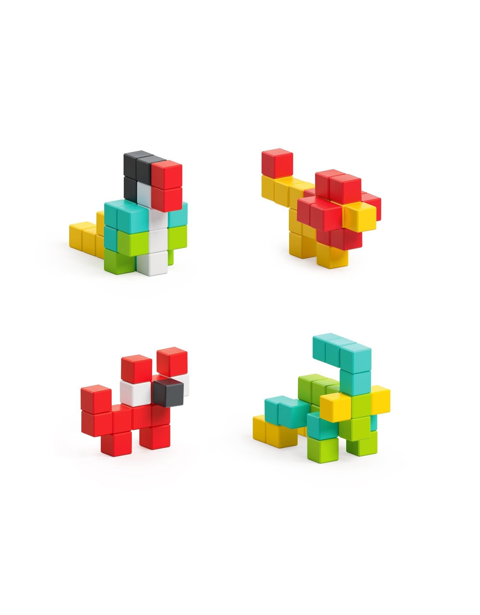 Pixio PIXIO Magnetic Blocks