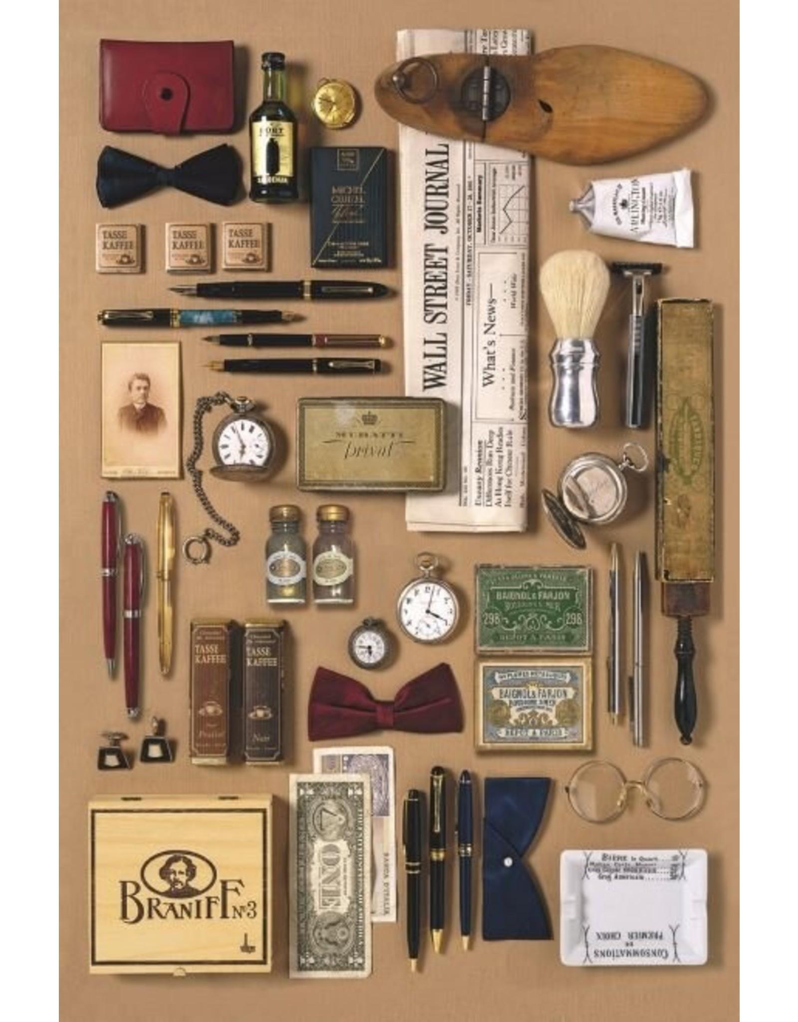 """Piatnik """"Sophisticated Gentleman"""" 1000 Piece Puzzle"""