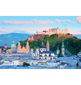 """Piatnik """"Salzburg"""" 1000 Piece Puzzle"""