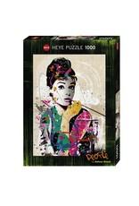 """Heye """"Audrey"""" 1000 Piece Puzzle"""