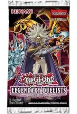 Konami Yu-Gi-Oh: Legendary Duelist - Rage of Ra Booster