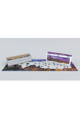 "Eurographics ""Brooklyn Bridge New York"" 1000 Piece Panoramic Puzzle"