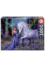 "Educa ""Bluebell Woods"" 1000 Piece Puzzle"
