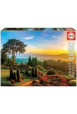"Educa ""Beautiful Garden"" 1000 Piece Puzzle"