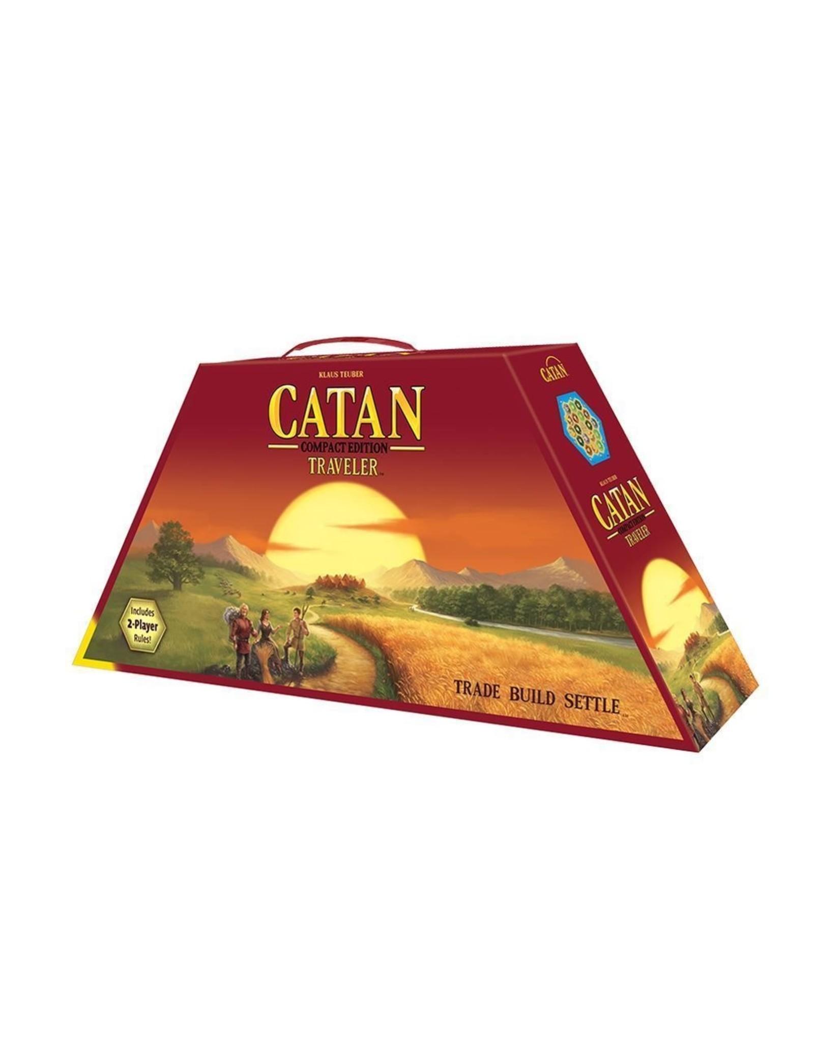 Catan Studios Catan Classic (Base Game)