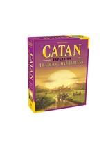 Catan Studios Catan: Traders & Barbarians Expansion