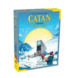 Catan Studios Catan: Crop Trust Scenario