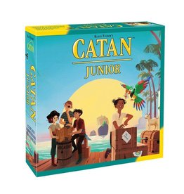 Catan Studios Catan Junior