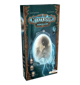 Libellud Mysterium: Secrets & Lies Expansion