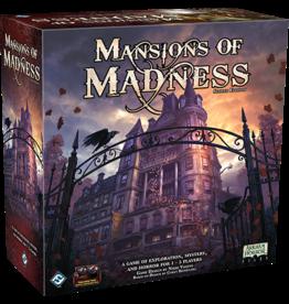 Fantasy Flight Games Mansions of Madness