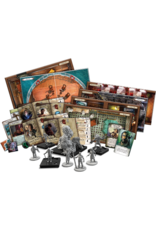 Fantasy Flight Games Mansions of Madness: Horrific Journeys