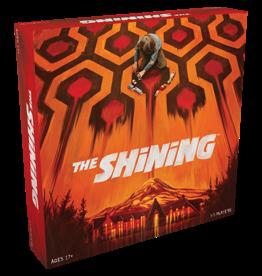 Mixlore The Shining