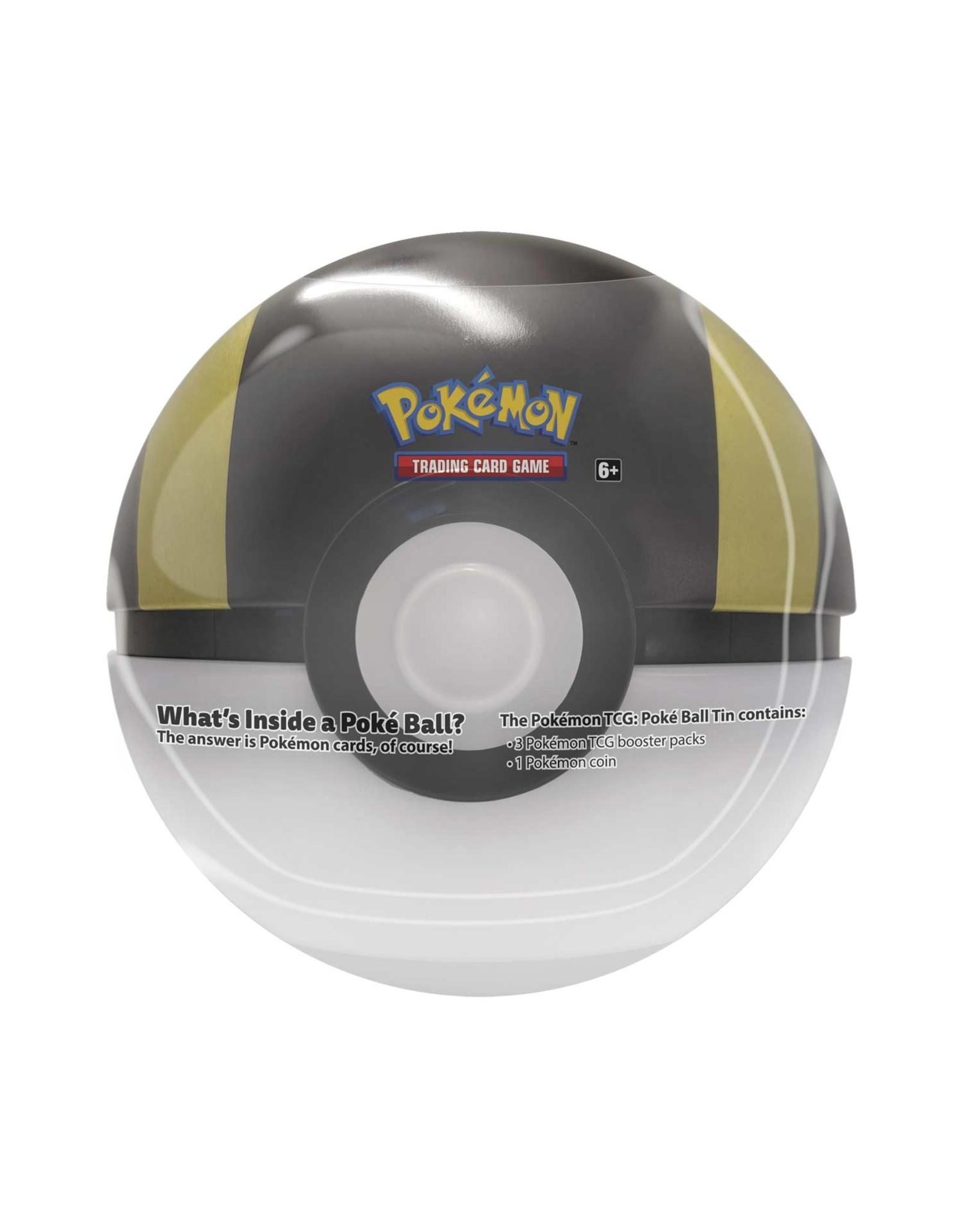 The Pokemon Company Pokemon: Poke Ball Tin