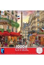 """Ceaco """"Cities Collection: Paris"""" 1000 Piece Puzzle"""