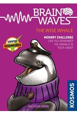 Thames & Kosmos Brain Waves: The Wise Whale