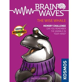 Thames & Kosmos Brainwaves: The Wise Whale