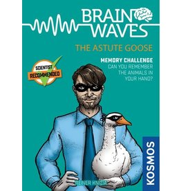 Thames & Kosmos Brainwaves: The Astute Goose
