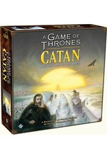 Catan Studios A Game of Thrones Catan (Core Set)