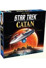 Catan Studios Star Trek Catan (Core Set)
