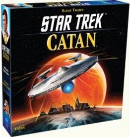 Catan Studios Star Trek Catan
