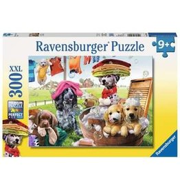 "Ravensburger ""Laundry Day"" 300 Piece Puzzle"
