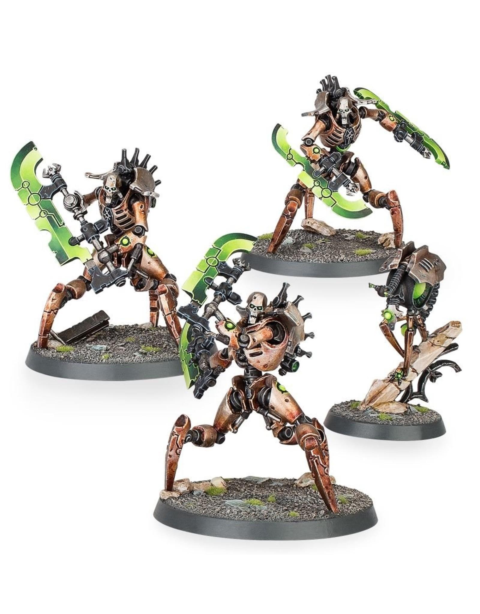 Games Workshop Necrons: Skorpekh Destroyers