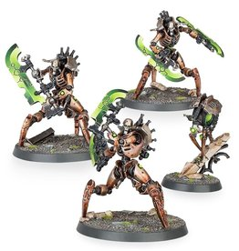 Games Workshop Necrons: Skorpekh Destroyers