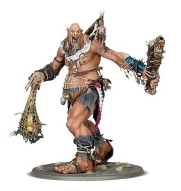 Games Workshop Sons of Behemat: Kraken-Eater Mega-Gargant