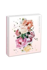 "Galison ""Designers Guild; Tourangelle"" Shaped 750 Piece Puzzle"