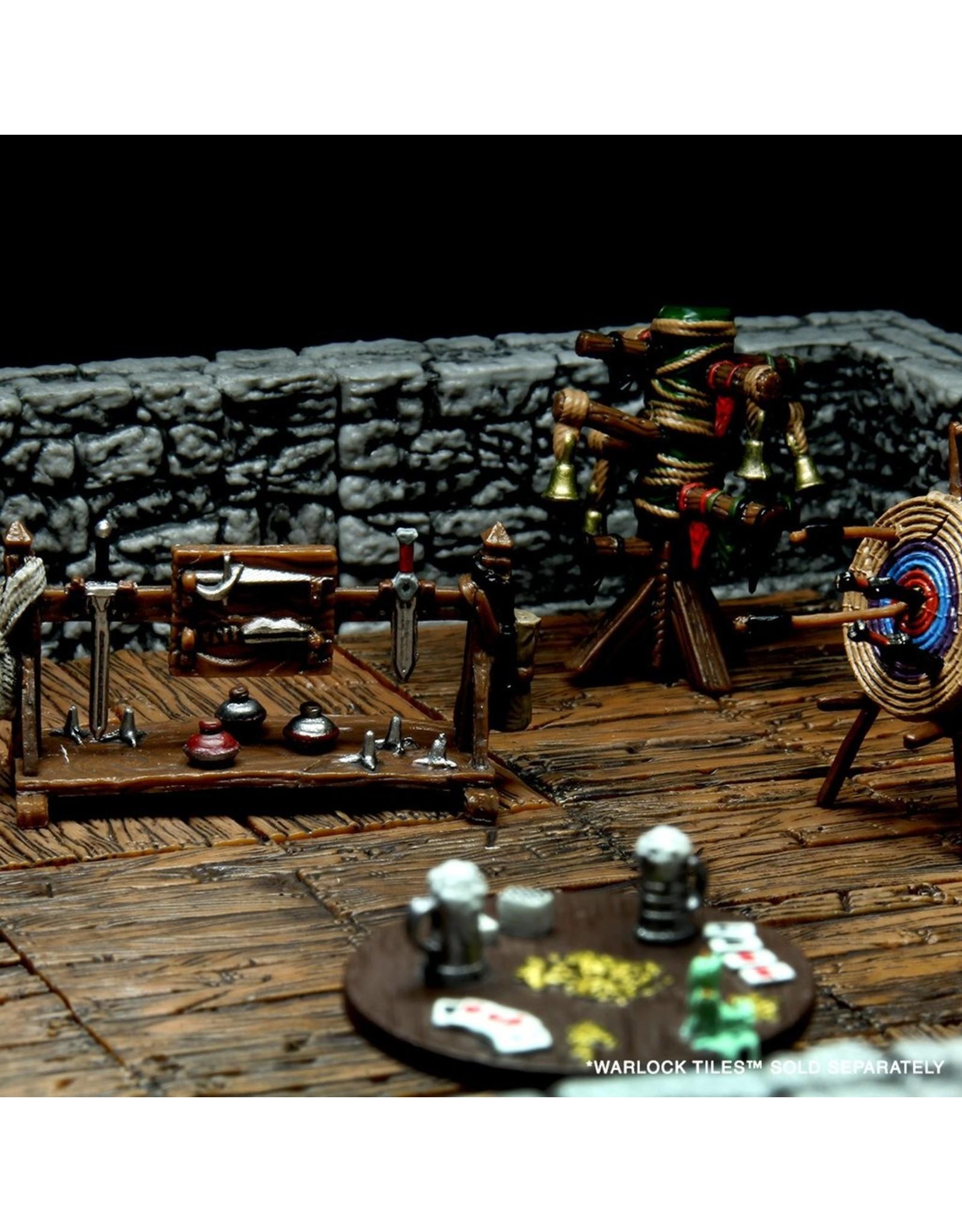 Wizkids Prepainted Miniatures: Thieves Guild