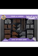 Wizkids WarLock Tiles: Set Dressings