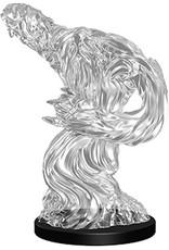 Wizkids Unpainted Elemental Model