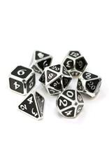 Die Hard Dice Gemstone Metal RPG Sets