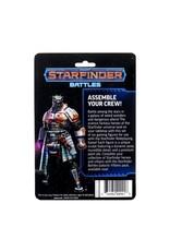 Wizkids Starfinder Battles: Starter Pack - Galactic Heroes