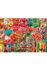 "Cobble Hill ""Candy Bar"" 1000 Piece Puzzle"