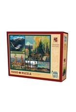 "Cobble Hill ""Carmichael Collection"" 1000 Piece Puzzle"