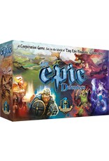 Gamelyn Games Tiny Epic Defenders 2nd Ed.