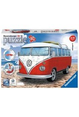 "Ravensburger ""VW Bus T1 Campervan"" 3D Puzzle"
