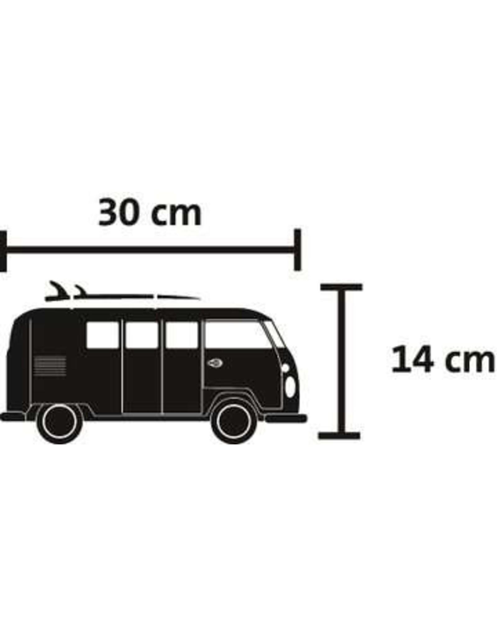 """Ravensburger """"VW Bus T1 Campervan"""" 3D Puzzle"""