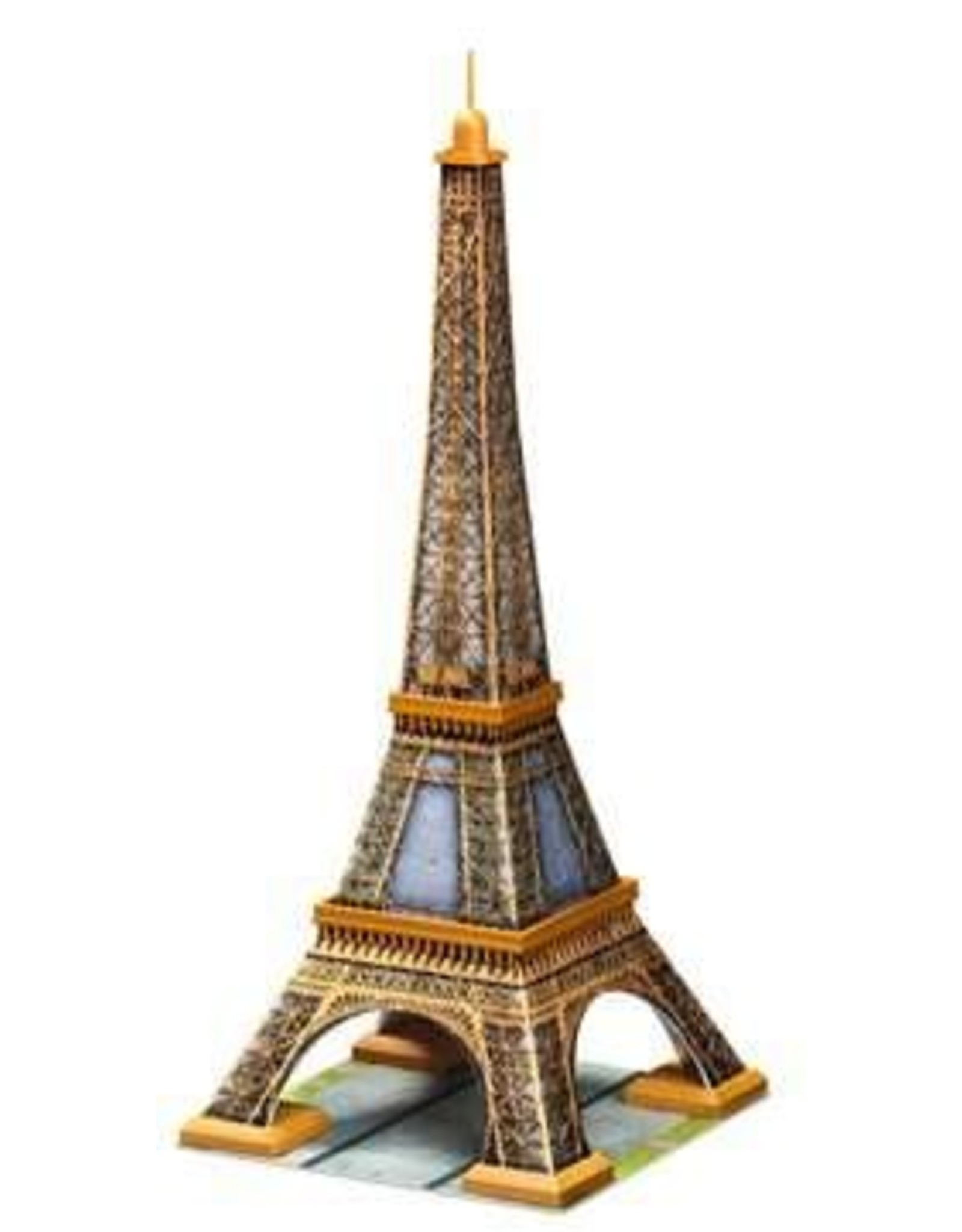"Ravensburger ""Eiffel Tower"" 3D Puzzle"