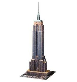 "Ravensburger ""Empire State Building"" 3D Puzzle"