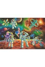"""Ravensburger """"Moon Landing"""" 35 Piece Puzzle"""